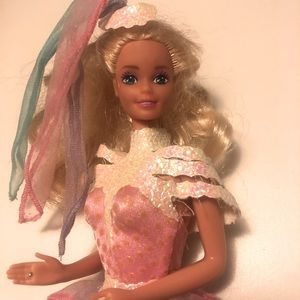 1989 Ice Capades Barbie
